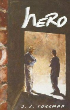 Hero, S.L. Rotman. One of Brunswick 8th Grade required reading books. What does it mean to be a hero? Heroes are hard to find, especially for Sean, an angry and confused fifteen year old who has never had it easy. Suspended from school and with a mounting police record, he is one step away from serious trouble. Sentenced to community service for violating curfew, Sean is sent to Mr. Hassler's farm, where he's forced to confront his fears and take charge of his own life.
