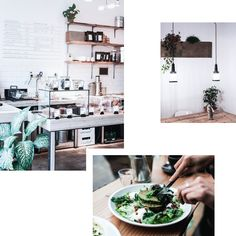 Berlin Food, Restaurant, Places, Kaffee, Summer, Diner Restaurant, Restaurants, Lugares, Dining