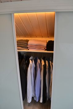 Master Closet, Closet Bedroom, Walk In Closet, Home Bedroom, Master Bedroom, Attic Bedrooms, Loft Room, Attic Remodel, Secret Rooms
