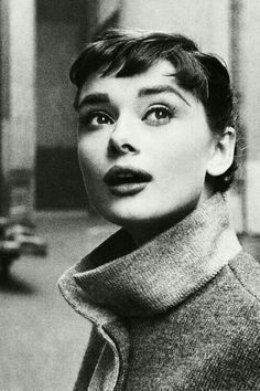 "((Photo: Audrey Hepburn)) (Bob): ""...okay. Thanks, Hope. Stay strong, okay, kid."" I put the phone down shakily and rest my head in my hands. I can't believe this. Faith. My gorgeous best friend, Faith, with her big green-brown eyes and pouty lips. Sassy, kick-ass Faith... murdered? It didn't make sense unless... Kari. ((Open))"