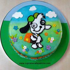 Doki Cake Cupcakes, Chocolate, Desserts, Food, Gourmet, Palmyra, Themed Cakes, Truffles, Decorated Cookies