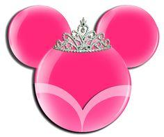 princess aurora mickey head - Google Search
