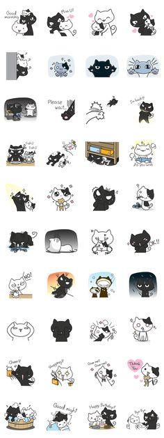 1231244-2 Meow Family