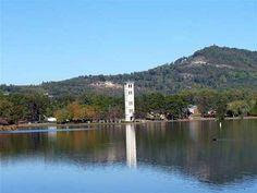Bell Tower at Furman University,  Greenville, SC