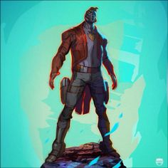 Guardians of the Galaxy - Star-Lord, Drax, Rocket Raccoon and Groot by Coran Kizer Stone * Marvel Comic Character, Marvel Characters, Character Art, Character Design, Fictional Characters, Marvel Comics Art, Marvel Vs, Anime Comics, Storyboard