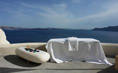 Holistic Therapies and Rejuvenating Treatments in Greece
