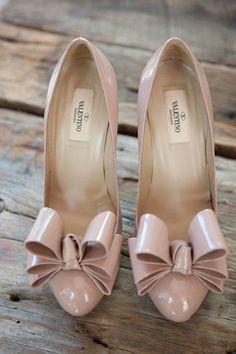 Valentino Bridal Shoes