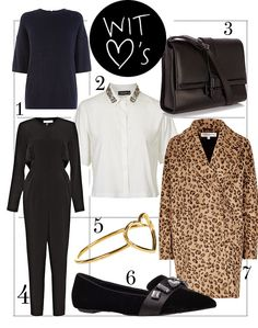 Wearing It Today - Best High Street buys