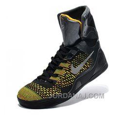 http://www.jordanaj.com/nike-kobe-9-elite-inspiration-gold-high-basketball-shoes.html NIKE KOBE 9 ELITE INSPIRATION GOLD HIGH BASKETBALL SHOES FREE SHIPPING Only $159.00 , Free Shipping!