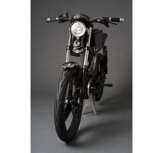 Meet the Perfect Powered Commuter Bike: the Bolt Motorbikes Electric Moped Electric Moped, Best Electric Bikes, Electric Cars, Electric Vehicle, Body Electric, Triumph Motorcycles, Custom Motorcycles, Custom Bikes, Commuter Bike
