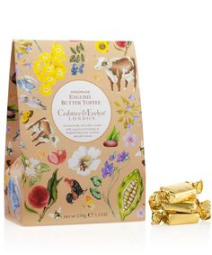 Caramels Beurre Anglais 150g | Crabtree & Evelyn