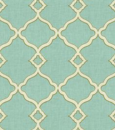uphostery fabric waverly chippendale fretwork mist upholstery fabric home decor fabric fabric shop joanncom