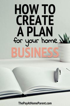 Grab her small business plan template while it's free! She used this exact simpl… Grab her small business plan template Startup Business Plan, Successful Home Business, Start A Business From Home, Small Business Marketing, Starting Your Own Business, Home Based Business, Business Planning, Business Tips, Writing A Business Plan