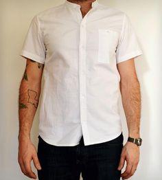 Chef's Work Shirt - Oxford
