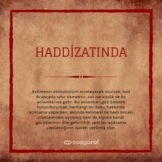 Eski Türkçe Kelimeler: Unutulmaya Yüz Tutmuş 52 Kelime ve Anlamları Personalized Items