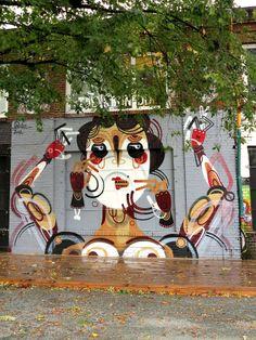 Reka one in Berlin