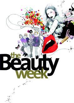 Une Beauty Week, ça existe !