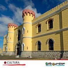 Los museos centroamericanos te permitirán profundizar en la historia de esta increíble región..