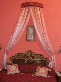 #romantic bed...