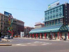 Gae Aulenti opere - Gae Aulenti e il progetto di Piazzale Cadorna a Milano