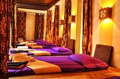 Thai Massage, Rest And Relaxation, Wellness Spa, Philippines Travel, Asia Travel, Southeast Asia, Philippines Destinations