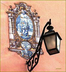 Lisboa- Sto. Antonio, padroeiro de Lisboa