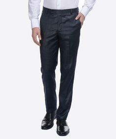 Bendiesel Formal Trousers | I found an amazing deal at fashionandyou.com and I bet you'll love it too. Check it out!