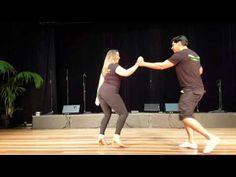 Que Bonito - Bachata - Grupo Extra - Juan & Josie - YouTube