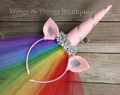 Bandeau de poney de CELESTIA UNICORN Princess w par wingsnthings13
