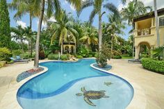 View 35 photos of this $5,199,000, 4 bed, 6.5 bath, 9709 sqft single family home located at 313 Mizner Lake Estates Dr, Boca Raton, FL 33432 built in 1999. MLS # RX-10266335.