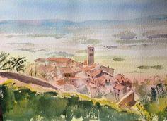 Cortona Art @cortonArt #artninja @cortonatuscany @artistalanreed @Gabriela Wäfler Figueroa #Cortona #italy #Tuscany #cortonatwitter #cortonagallery pic.twitter.com/c8Jowq66Jj