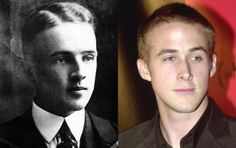 Charles H. Best - Ryan Gosling (Image of Ryan Gosling provided by Getty Images)