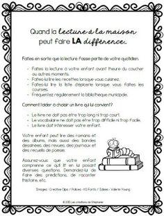 Un blogue québécois inspirant pour des enseignants passionnés qui ont à coeur la réussite de leurs élèves du préscolaire et du primaire French Class, French Lessons, School Classroom, Art School, Classroom Projects, Future Jobs, French Immersion, Back To School Activities, Parents As Teachers