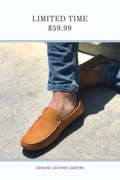 Li-Never 2019 New Spring Men Suede Leather Loafers Driving Shoes Moccasins Summer Fashion Mens Casual Shoes Flat Breathable Lazy Flats,Fabric Blue,9.5,Italy