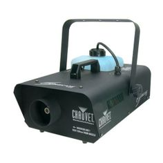 CHAUVET LIGHTING | LIGHTING EFFECTS| H1300 by Chauvet Hurricane 1300. $148.99. Fluid consumption: 125ml/minute     AC power: 115V/60Hz or 230V/50Hz     Power and current: 120V, 60Hz: 1,328W, 11.2A operating, 11.2A inrush, PF 0.99     Weight: 16.8lbs (7.6kg)     Size:  16.7in x 12.5in x 12in             425mm x 317mm x 306mm