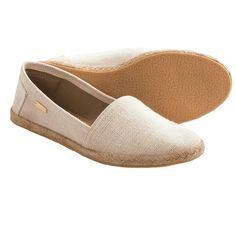 Kaanas Capri Shoes - Flats (For Women)