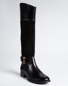 Love these Tory Burch Riding Boots - Tenley | Bloomingdale's
