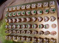 Petits Fours, ein tolles Rezept aus der Kategorie Kuchen. Bewertungen: 67. Durchschnitt: Ø 4,4.