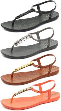 Ipanema Brasil Links 2017 Womens Thong Sandals All Sizes And Colours Ipanema Sandals, Aqua Shoes, Fashion Slippers, Africa Dress, Beach Flip Flops, Flip Flop Shoes, Womens Flip Flops, Water Shoes, T Strap