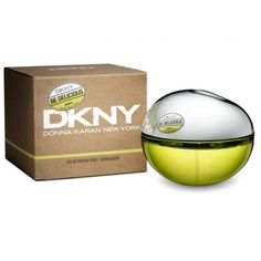 DKNY Be Delicious  #MasPretty #perfumes #woman