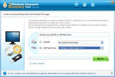 forgotten windows 7 password administrator