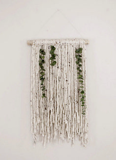 Beautiful Wall Hanging Macrame Idea (3)