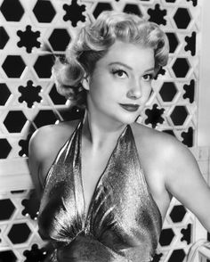Anne Baxter (May 7, 1923 – December 12, 1985) was an American actress.