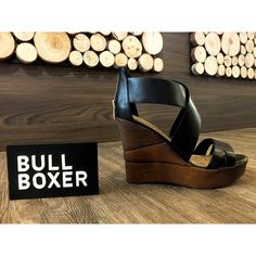 Street Style / Bullboxer Shoes From @iweargiessen