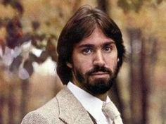 Dan Fogelberg, probably by Henry Diltz