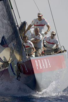 sport di barche a vela -