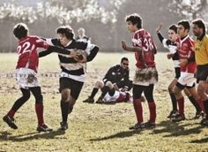 Cesena Rugby al Romagna Rugby Day