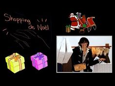 VIDEO ///  Ines' Little Diary / Christmas Shopping / PARIS