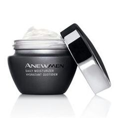 New Avon product exclusively for men. Check out the whole ANEW Men collection. This will make a great gift for any man.