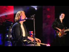 Jeff Healey Band - While My Guitar Gently Weeps (Montreux 1997)